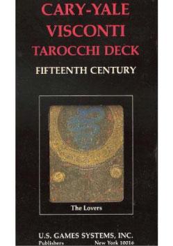 Cary-Yale Visconti Tarocchi