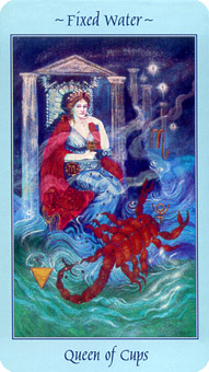 Queen of Cups