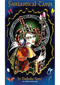 Fantastical Tarot