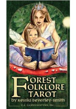 Forest Folklore