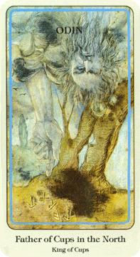 Father of Cups