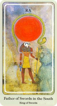 Father of Swords