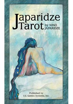 Japaridze