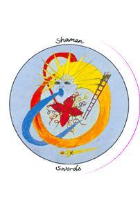 Shaman of Swords