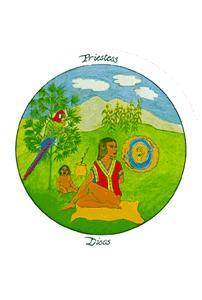 Priestess of Discs