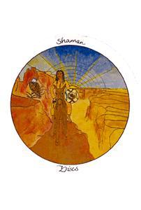 Shaman of Discs