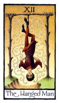 The Hanged Man