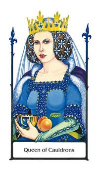 Queen of Cauldrons