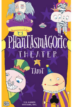 Phantasmagoric